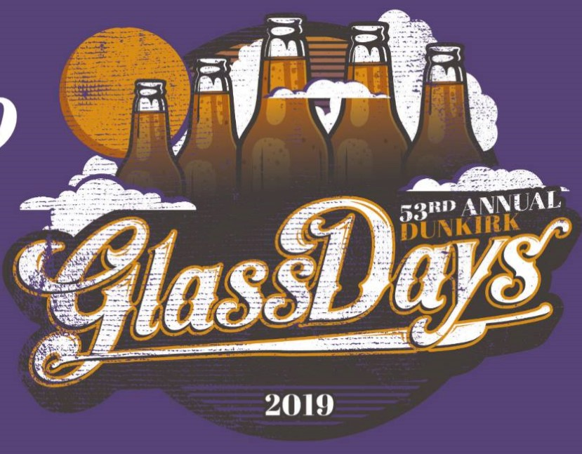 Glass Days 5k