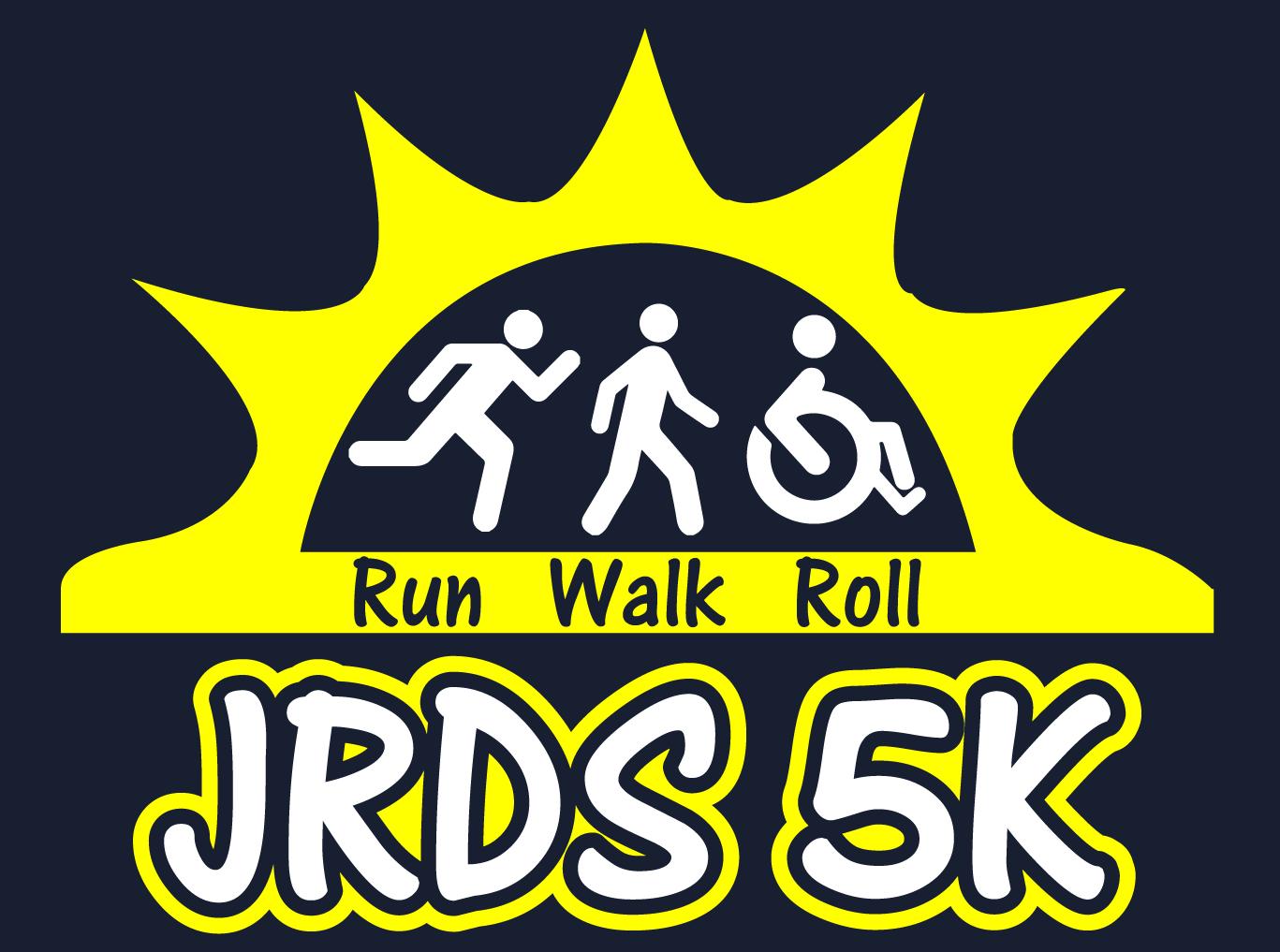 JRDS 5k