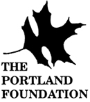 The Portland Foundation Logo