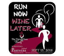Run Now - Wine Later 5K