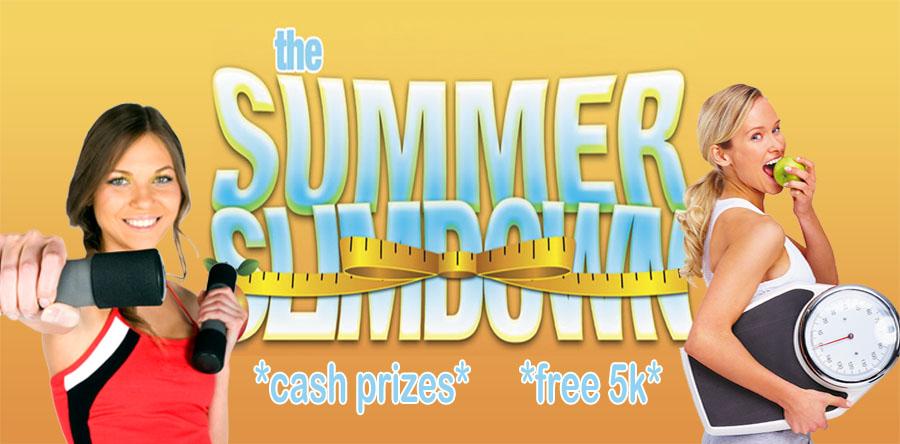 Summer Slimdown